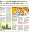 l'article du 30 avril 2012