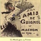 machon 1914 - illustration de E. Lefebvre